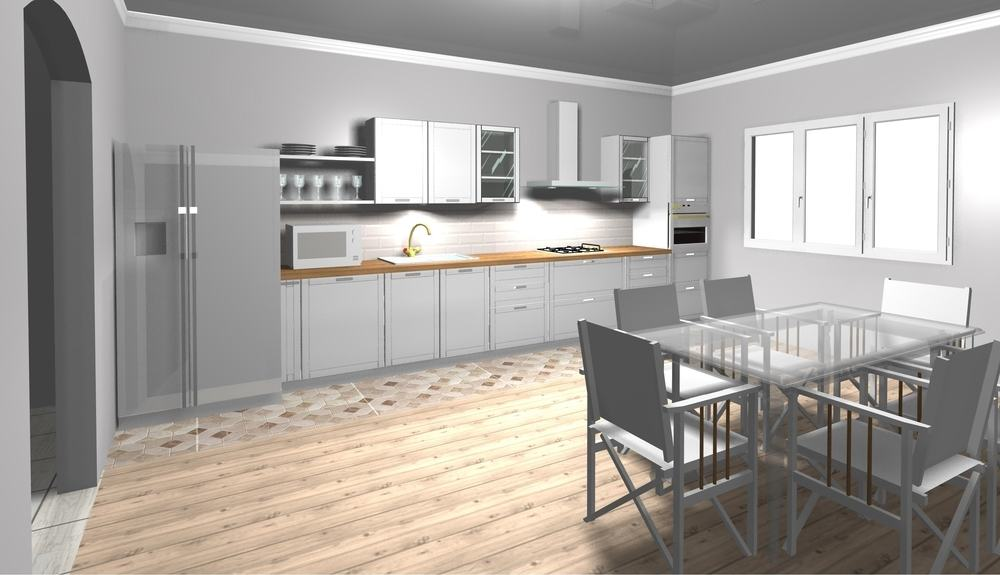 Küchenplanung Online 3d Design Your Kitchen For Free: Six Online 3d Tools Tested