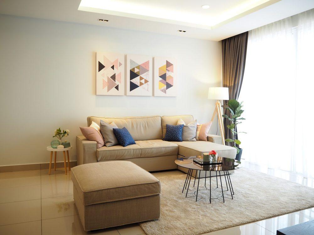 8 Budget Interior Design Ideas
