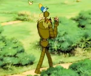 『天空の城ラピュタ』のロボット兵には名前がなかった ...