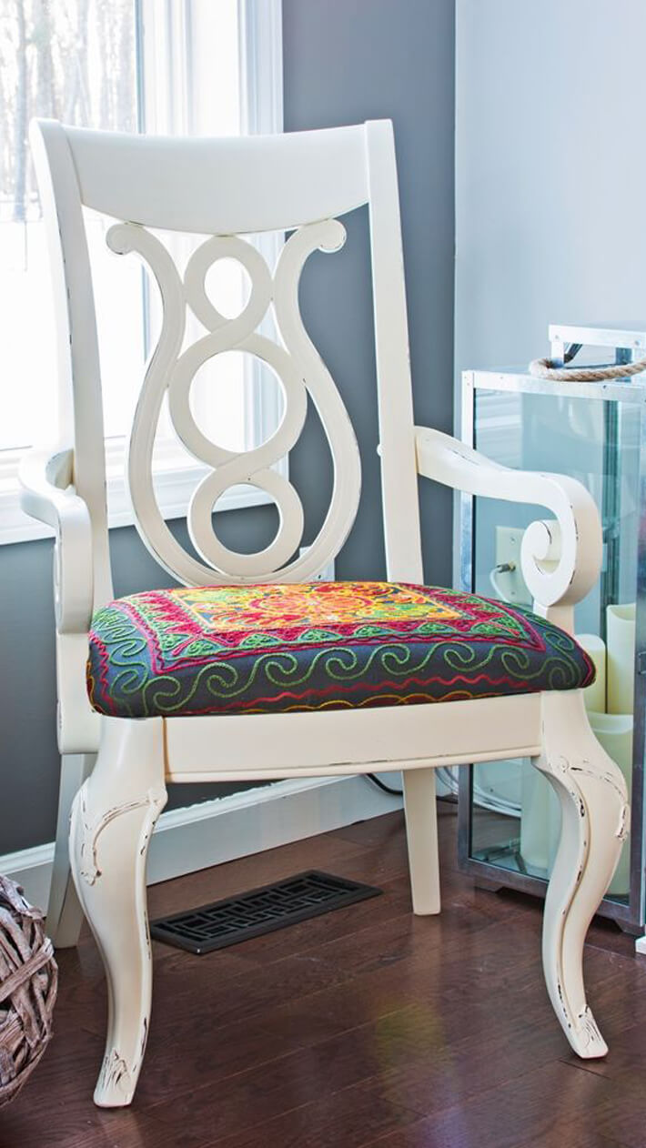 Recommended Tipsdiy  Accent Chair Makeover Recommended