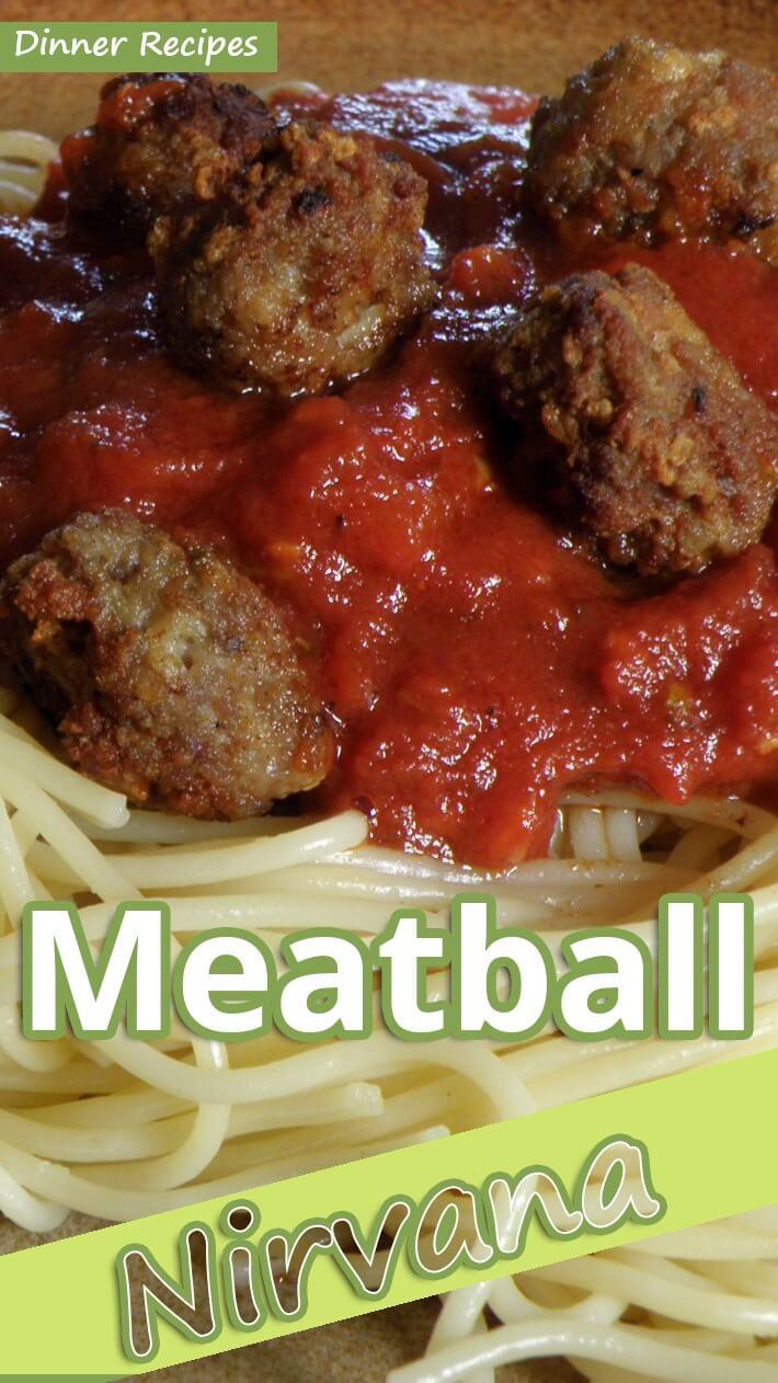 Meatball Nirvana