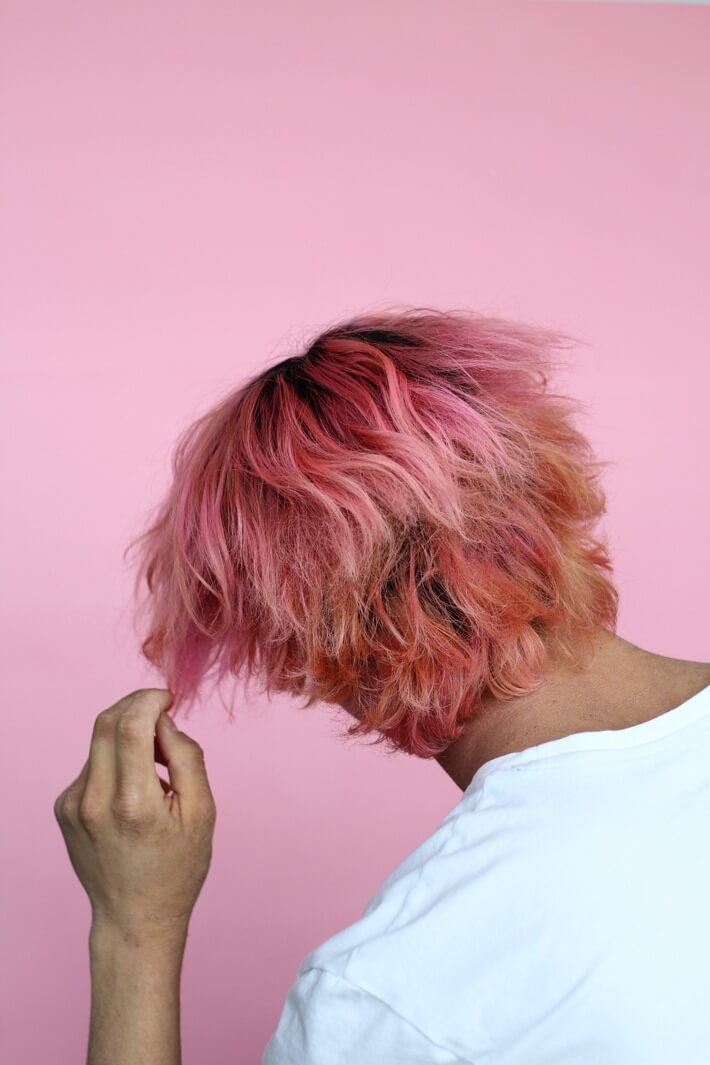 8 Ways to Stop Hair Loss Naturally