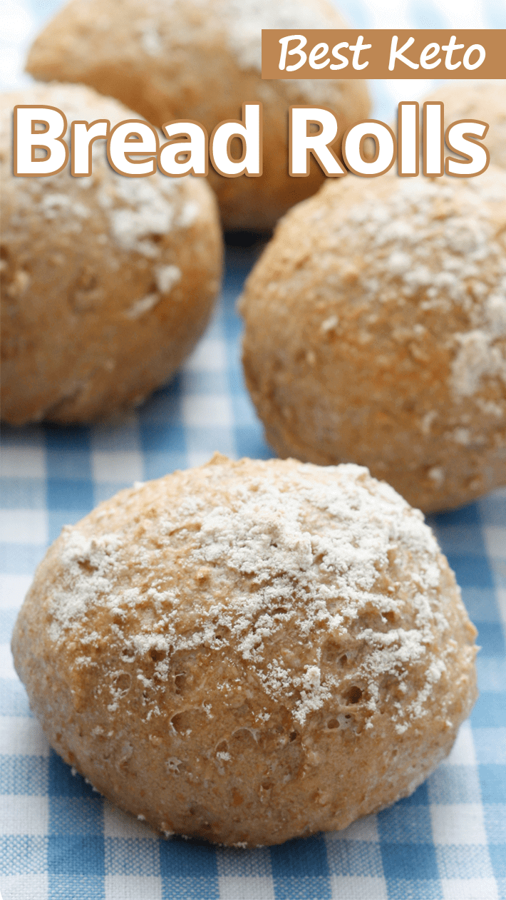 Recommended Tips:Best Keto Bread Rolls - Recommended Tips