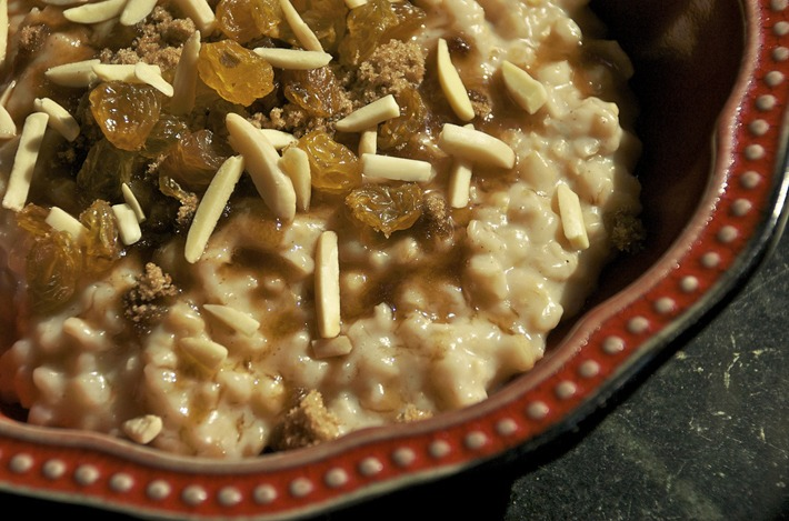 The 7-Day Mediterranean Diet Meal Plan