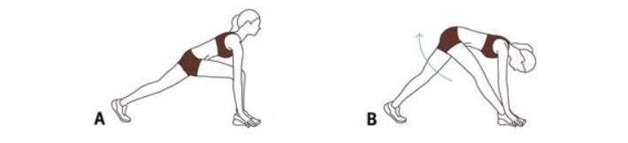 6 Full-Body Stretching Exercises