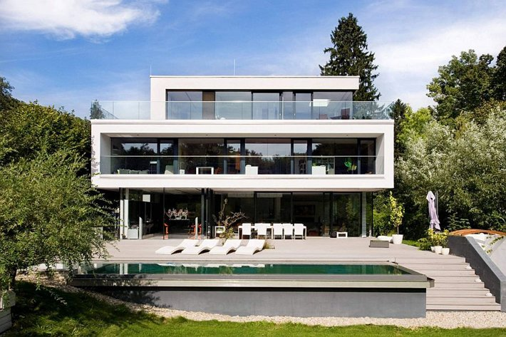 Luxurious Family Residence in Austria
