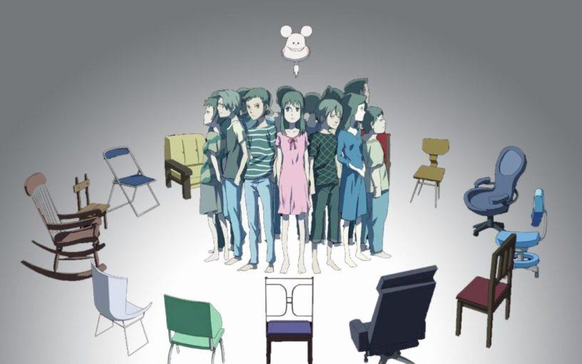 Bokurano anime