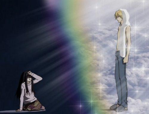 The Wallflower anime