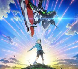 eureka seven anime