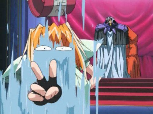 excel saga anime