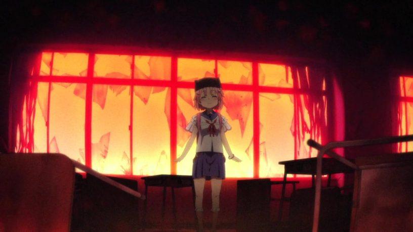 school live anime