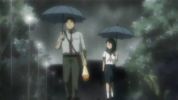 koi kaze anime