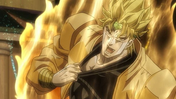 dio with it