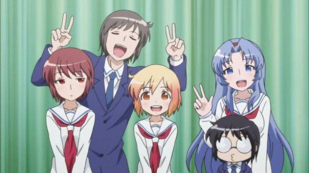 kotourasan anime