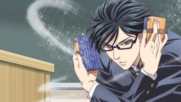 Anime series like the disastrous life of saiki k recommend me anime - The disastrous life of saiki k season 2 episode 1 ...