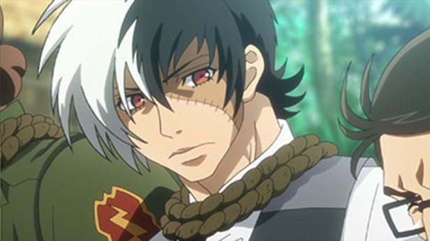 young black jack anime