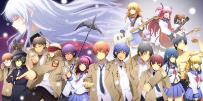anime-series-like-angel-beats