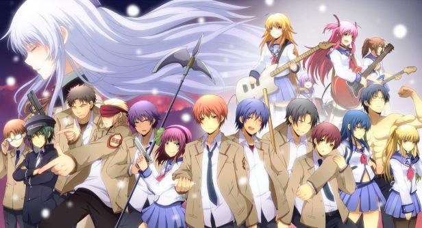 anime-series-like-angel-beats