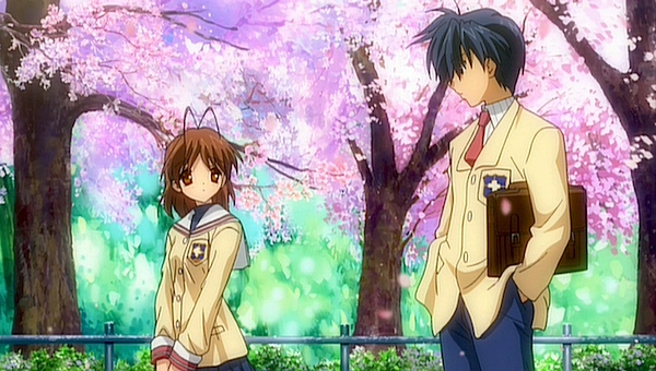 20 Romance Anime Series Where A Boy And Girl Must Live Together