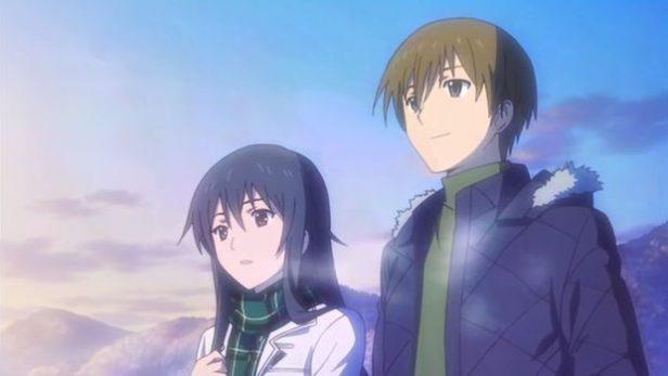 Kimi no Iru Machi anime