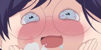 anime like kiss him not me