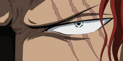 best anime scars