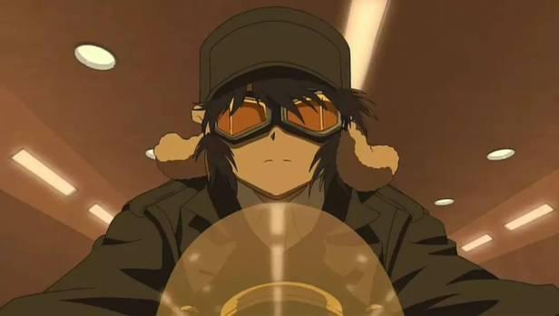 kino's journey anime