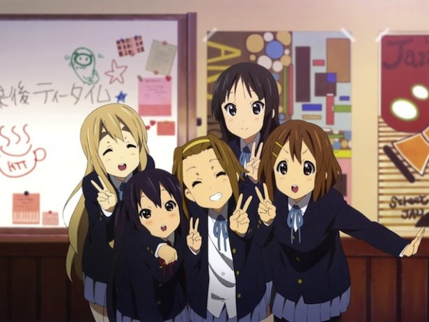 kon anime