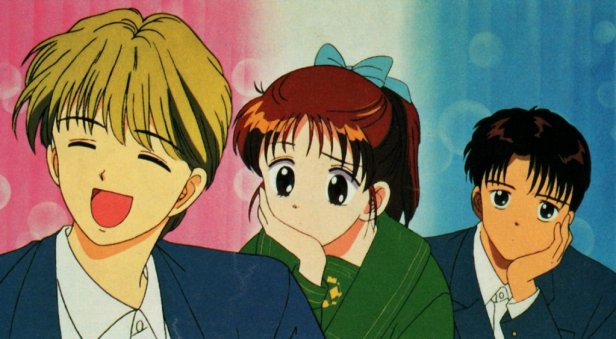 marmalade boy anime