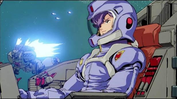 gundam f91 anime