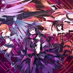 anime series like date a live
