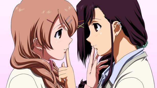 best yuri anime series