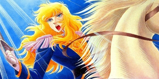 rose of versailles anime