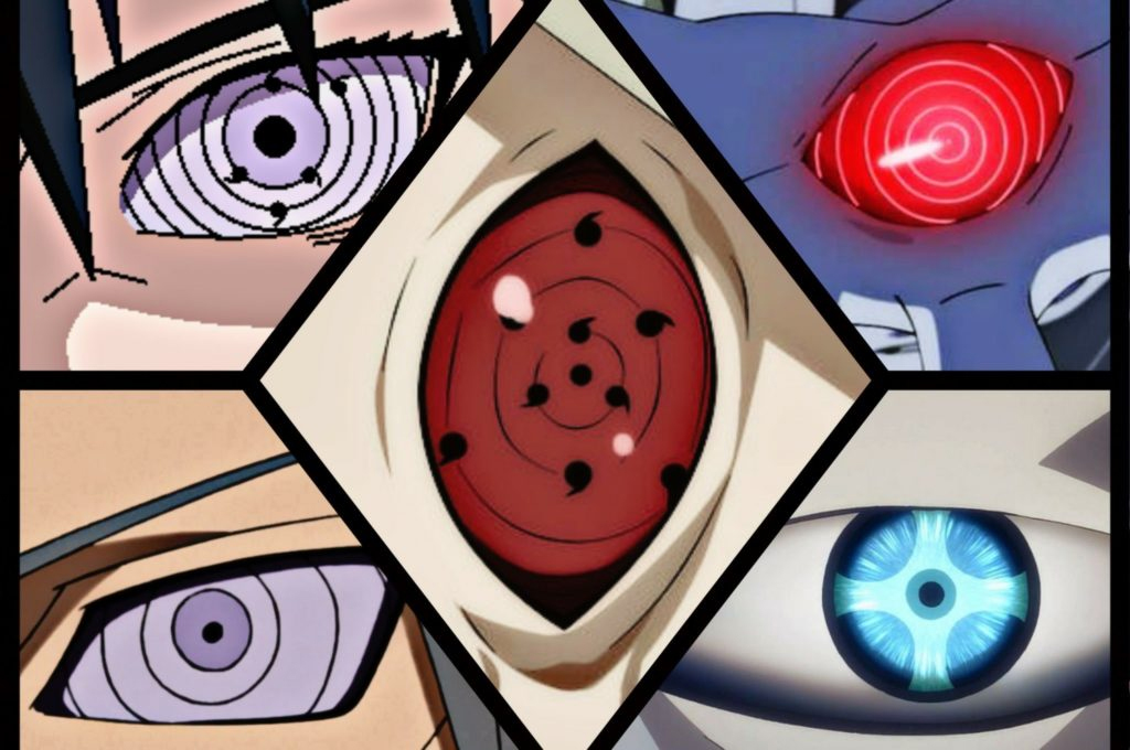 King S Eye 10 Anime Series Featuring Eye Powers Recommend Me Anime Are you a fan of crazy anime girls? 10 anime series featuring eye powers