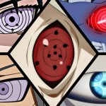 anime eye powers