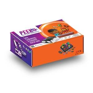 Purple Early Engineering Kit