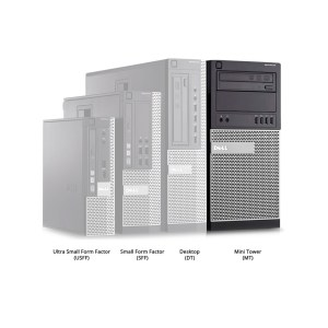 Dell OptiPlex 790 Mini Tower