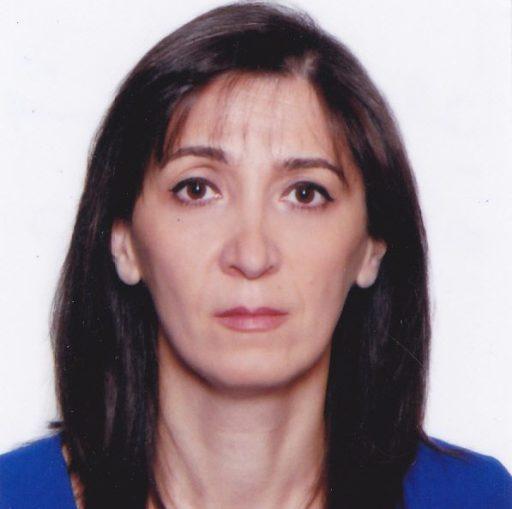 Bouchra Béchéalany