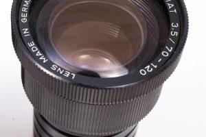 70-120mm Vario Heidosmat