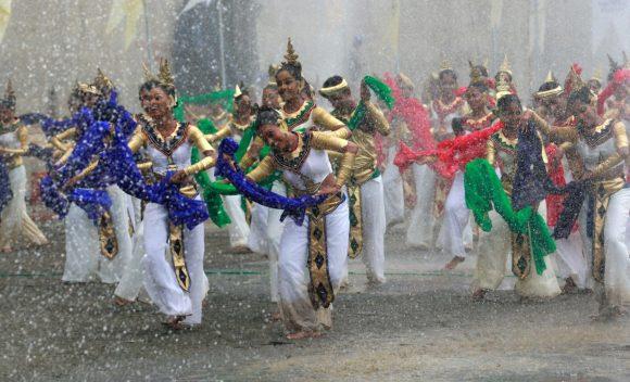 Hambantota Port Opening Ceremony