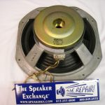 Yamaha JA 3301 NS2000 Recone, Speaker Exchange, speakerex