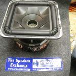 Kicker L 7 Recone, Speaker Exchange, speakerex