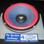 cv 122d2 refoam, speaker exchange, speakerex