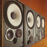 jbl l100, speaker exchange, speakerex