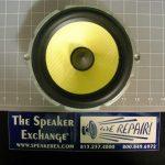 B&W LF00027, The Speaker Exchange, Speakerex