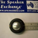 B&W ZZ11770, The Speaker Exchange, Speakerex