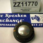 B&W ZZ11770, The Speaker Exchange, Speakerex