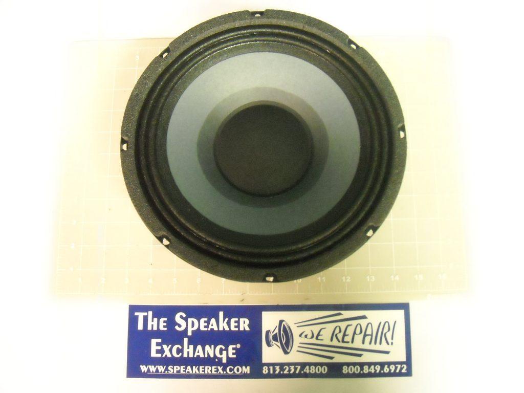 "Eminence Beta-10CX 10"" Loudspeaker - Speaker Exchange"