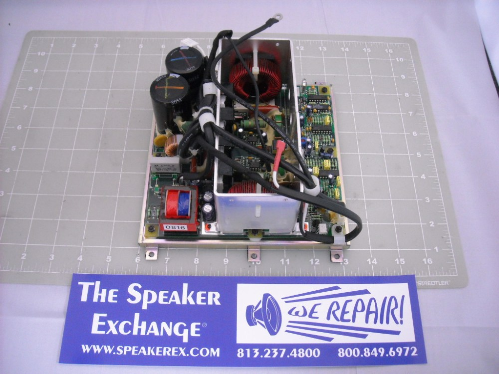 medium resolution of definitive technology supercube i amplifier azaa speaker exchange home