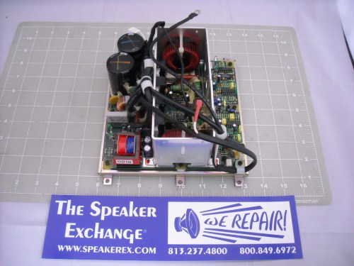 small resolution of definitive technology supercube i amplifier azaa speaker exchange home